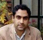 محمد زندی