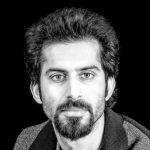 2. حامد احمدی - خوشنویس